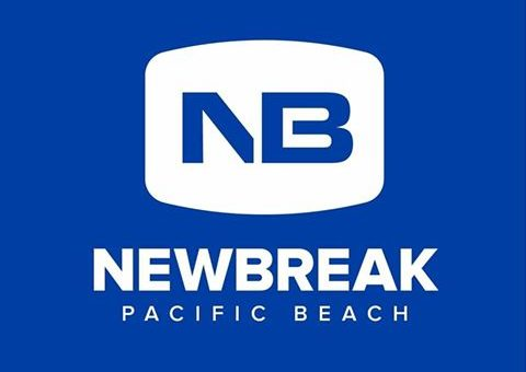 Newbreak Church in Pacific Beach Sponsor Feature